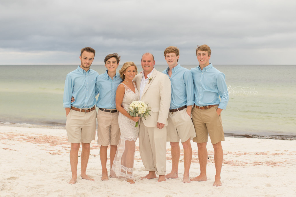 Grayton Beach Wedding Photographer