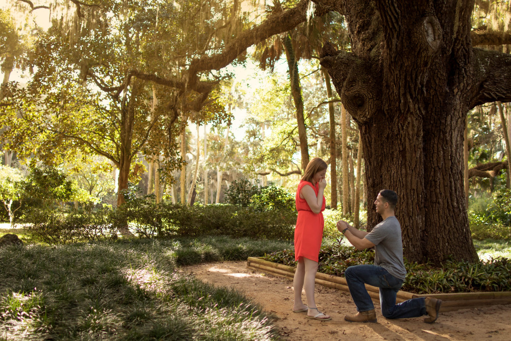 30a Engagement Photographer